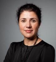Gitta Madani-Cromwell
